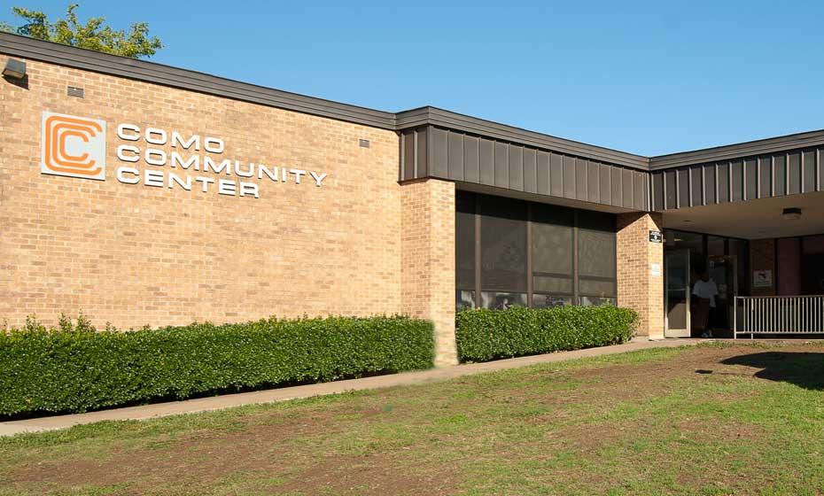Como Community Center