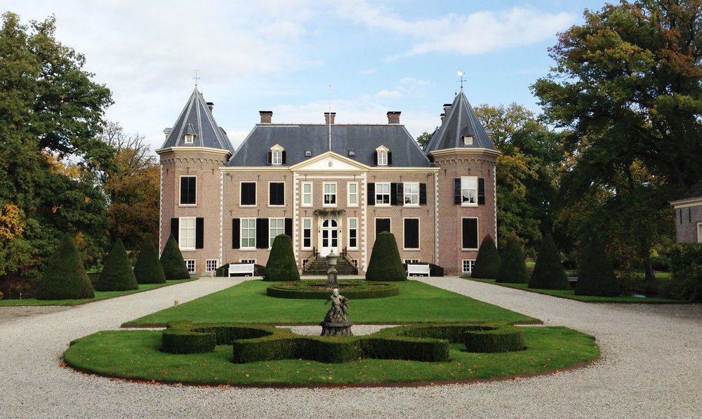 The Nijenhuis Castle