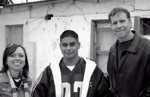 Boystown: Kilo, Kelly & Roger Nix