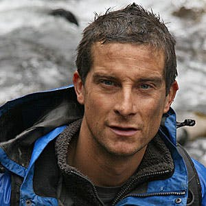 Bear Grylls - A powerful, personal and honest story about life's greatest adventure from the heart and hand of a prayer warrior I love and admire.