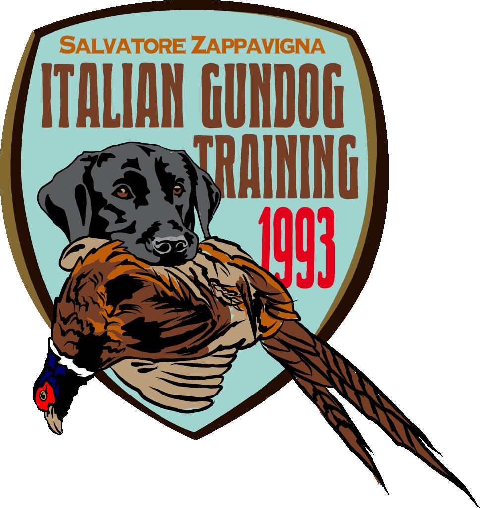 caba706d8952c Italian Gundog Training