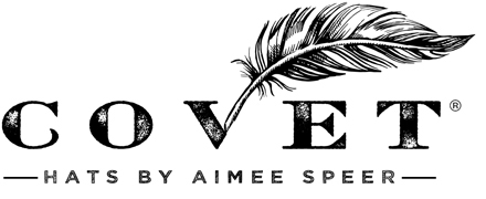 Covet Hats by Aimee Speer