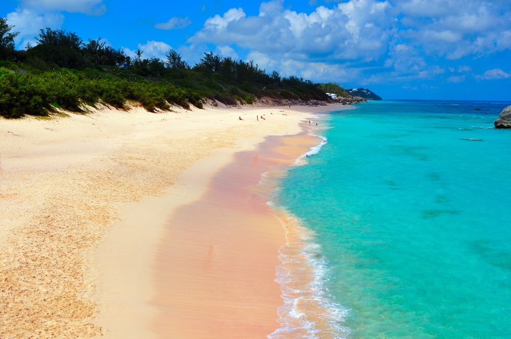 Discover BVI Beaches on  AVALON
