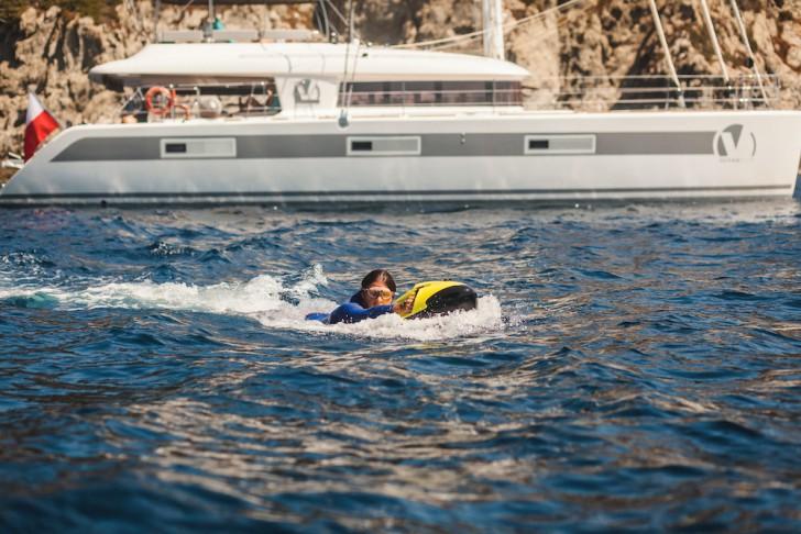 SeaBobbing on MAVERICK