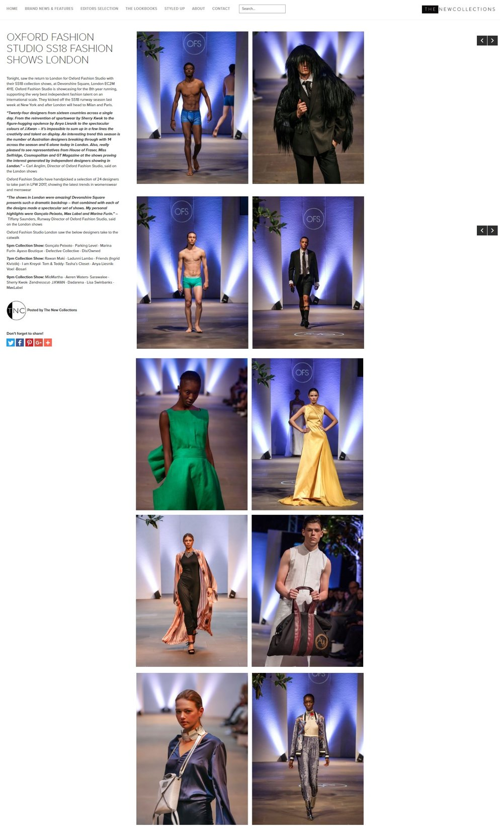 TheNewCollections.co.uk 18th September 2017 - Press 1.jpg