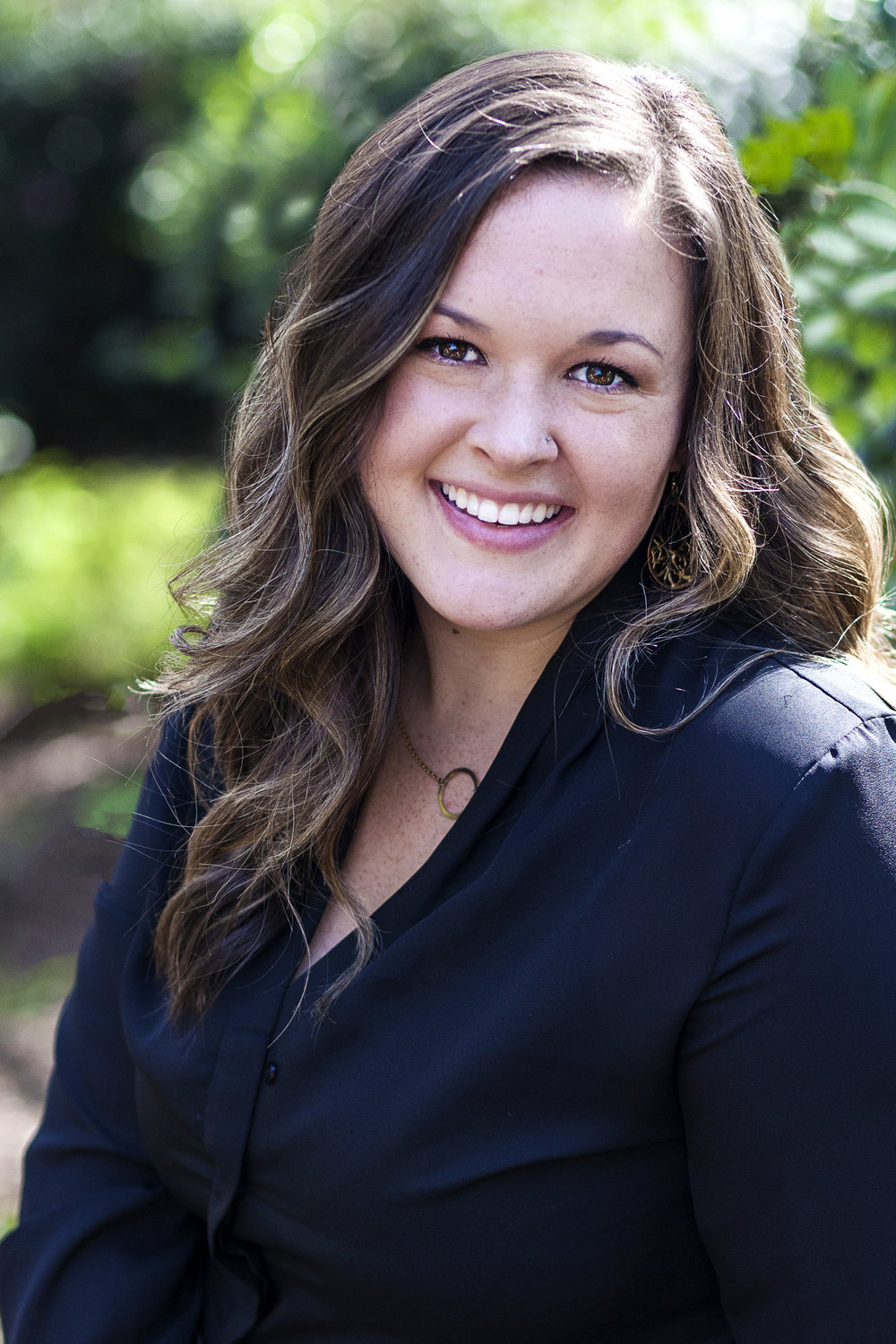 Kelsey Smith - Consultant