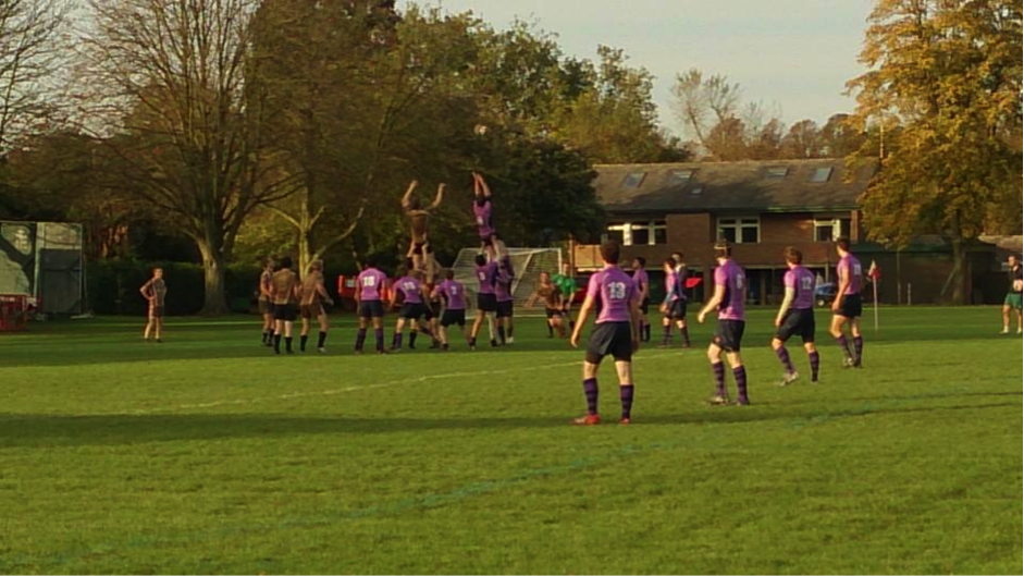 Magdalene Rugby Club
