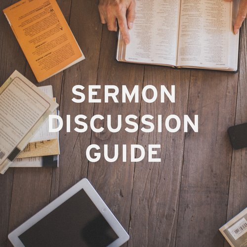 week of august 26th u2022 discussion guide missio dei church rh missiodei org Reading Group Discussion Questions sermon study guides