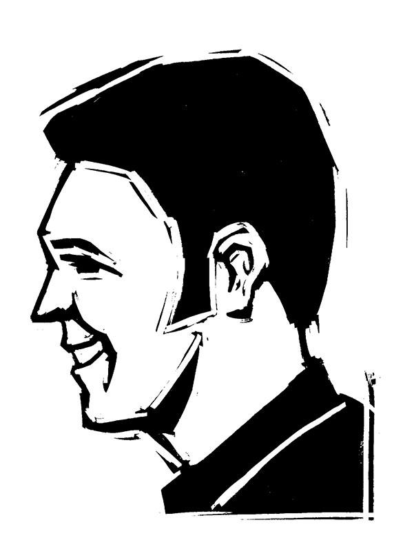 Drew Dernavich