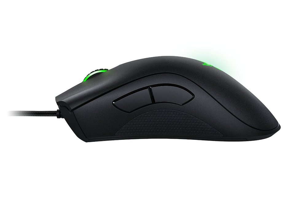 Razer Deathadder Best Gaming Mouse