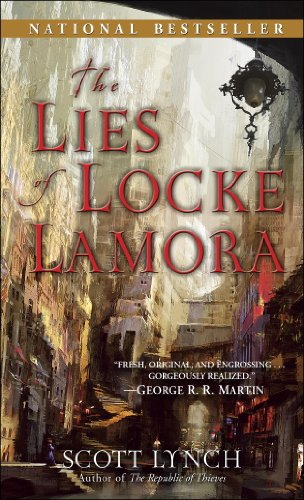 The Lies of Locke Lamora, Gentleman Bastards,