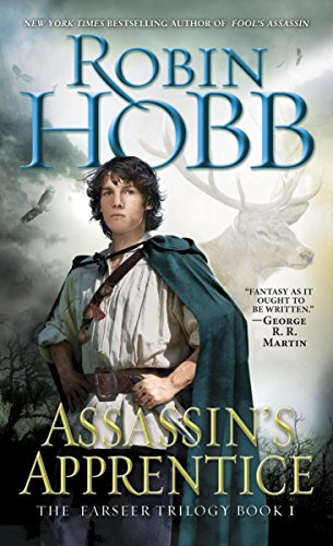 Assassin's Apprentice, The Farseer Trilogy