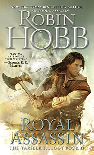 Royal Assassin, The Farseer Trilogy