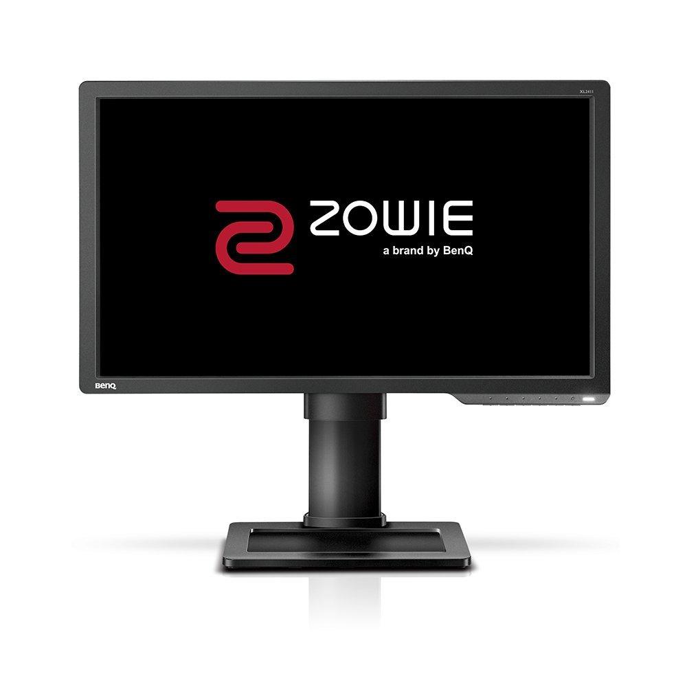 BenQ Zowie XL gaming monitor 144 Hz