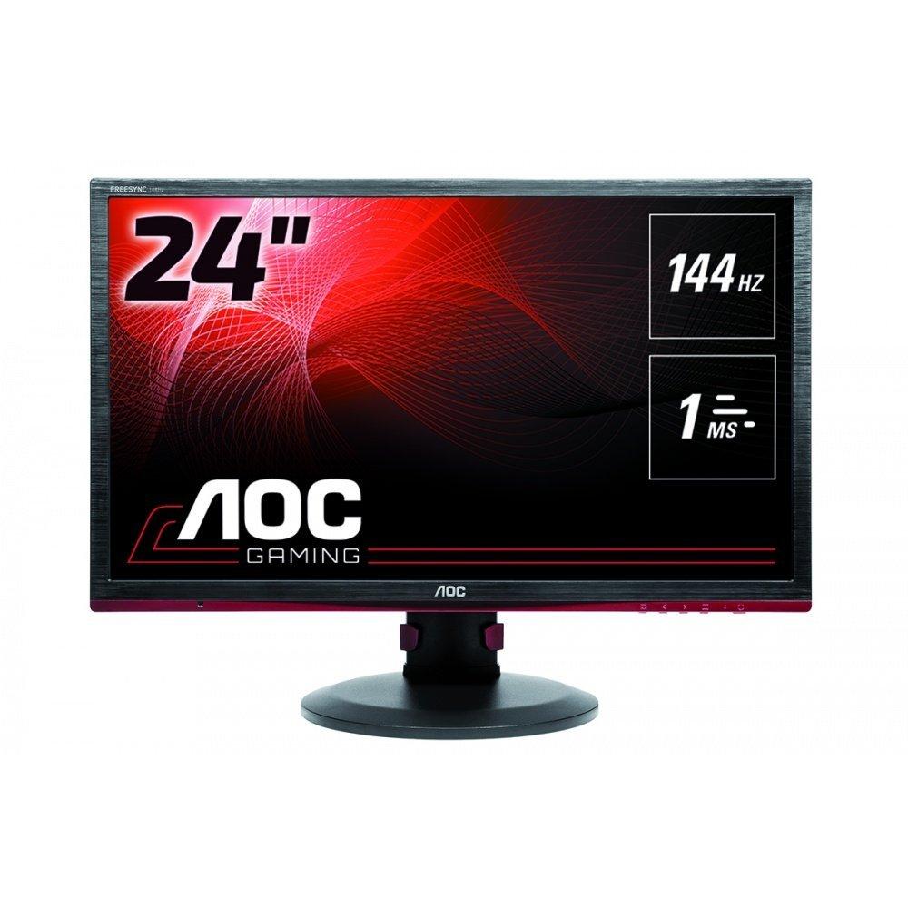 AOC G2460PF monitor gaming 144 hz