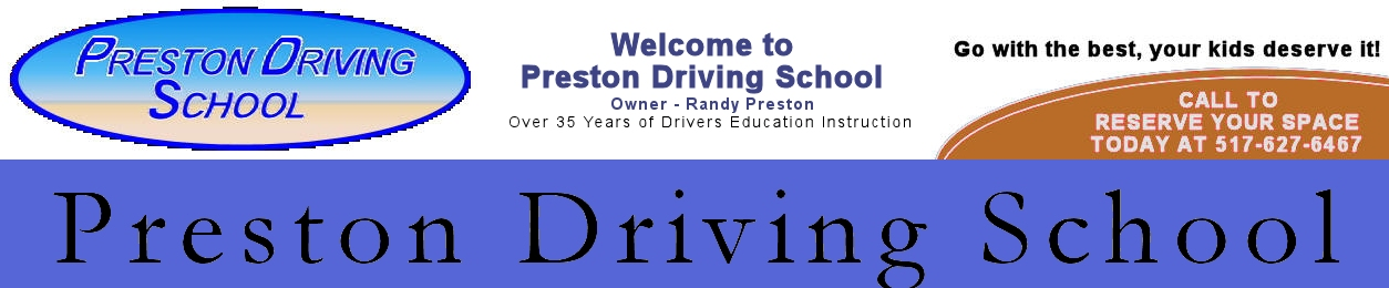 Preston Driving School