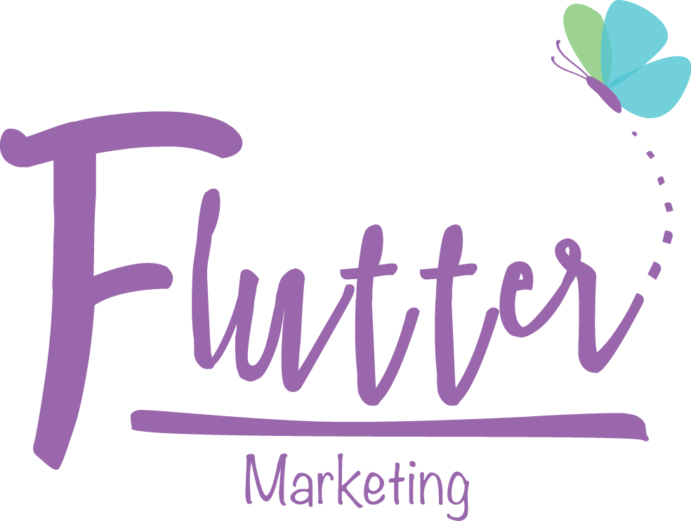 Flutter Marketing
