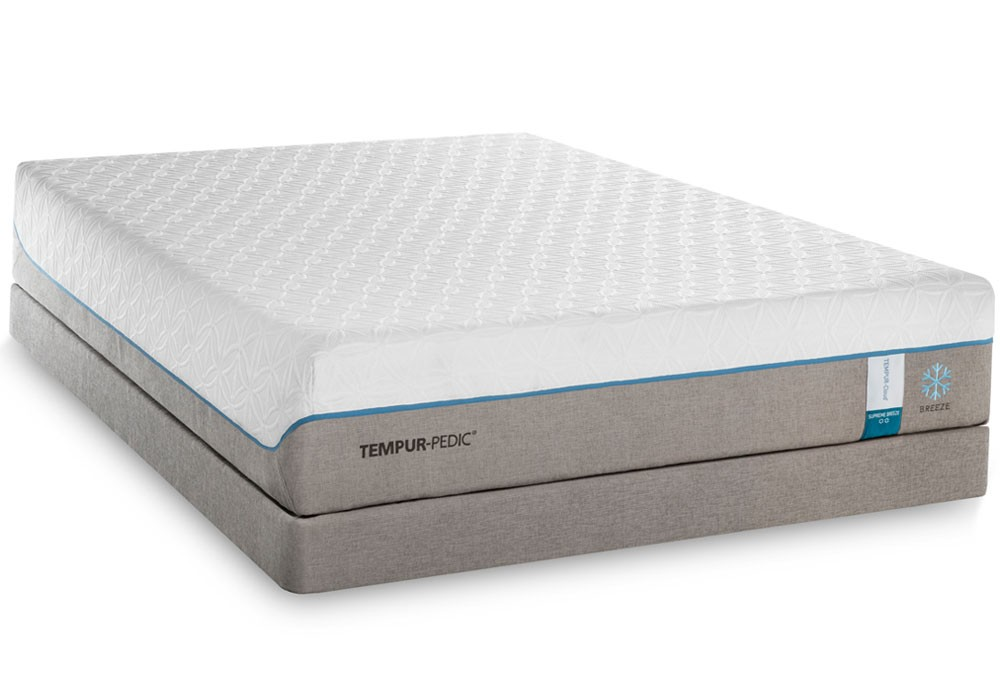 Tempur-pedic Tempur-Breeze iMattress Frisco, CO
