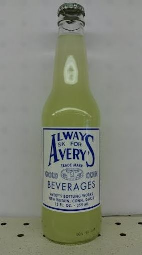 Avery Lime