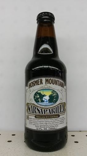 Hosmer Mountain Sarsaparilla