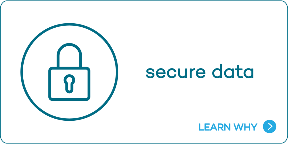 Our 256 bit encryption ensures your company and employee info will be secure. Using a secure web based application makes for a safer setup process than giving documents to sales person or emailing and faxing information.