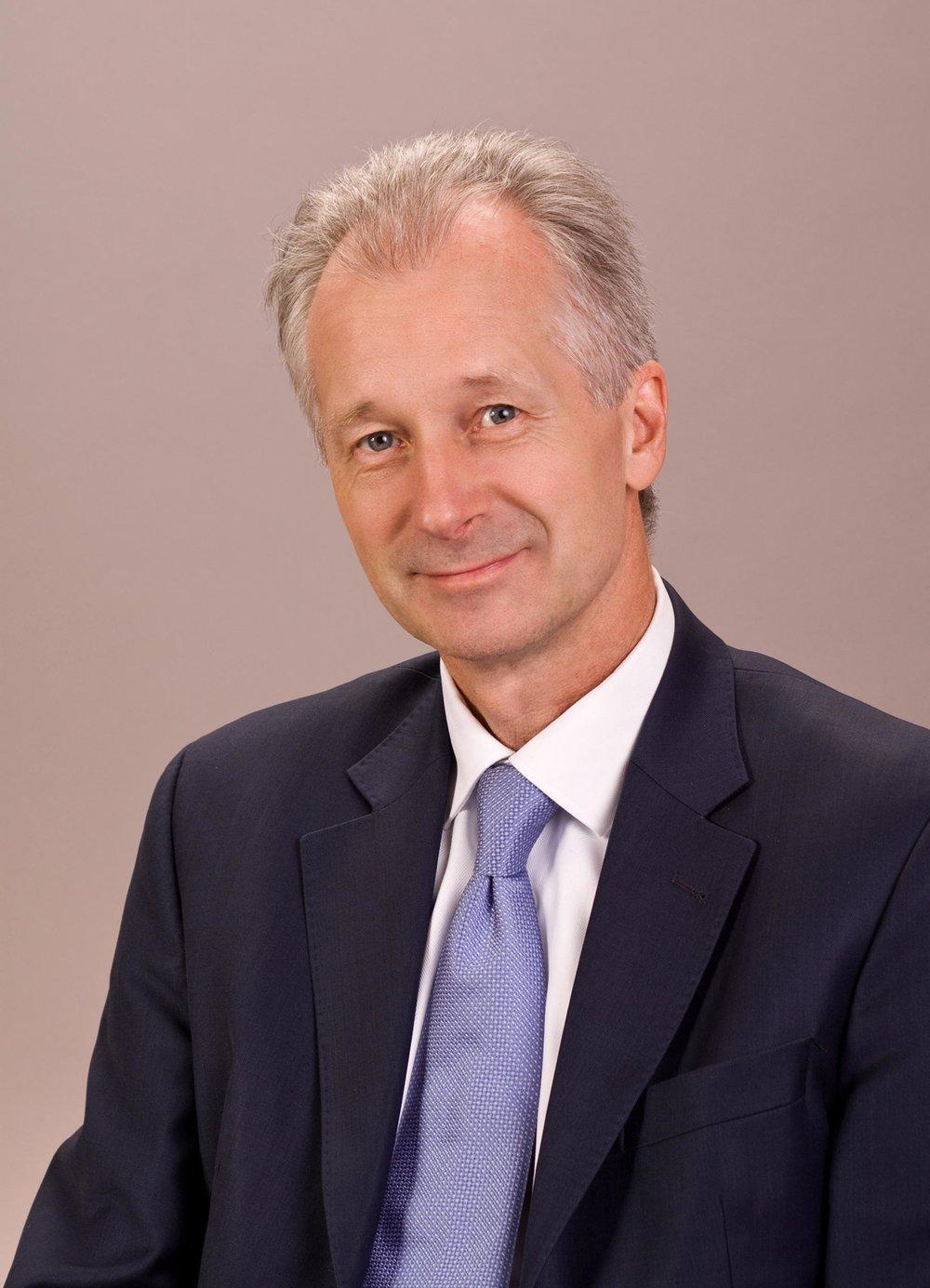 Geschäftsführer Jörg Nehls