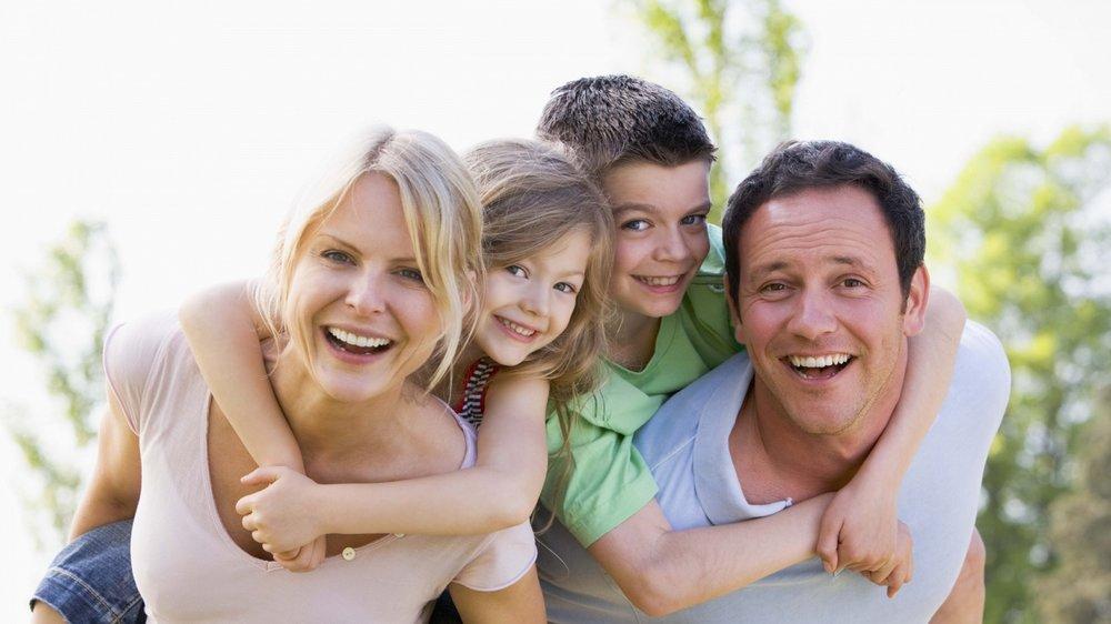 Soins pour toute la famille   Adultes |Enfants |Bébés |Aînés     Enfants