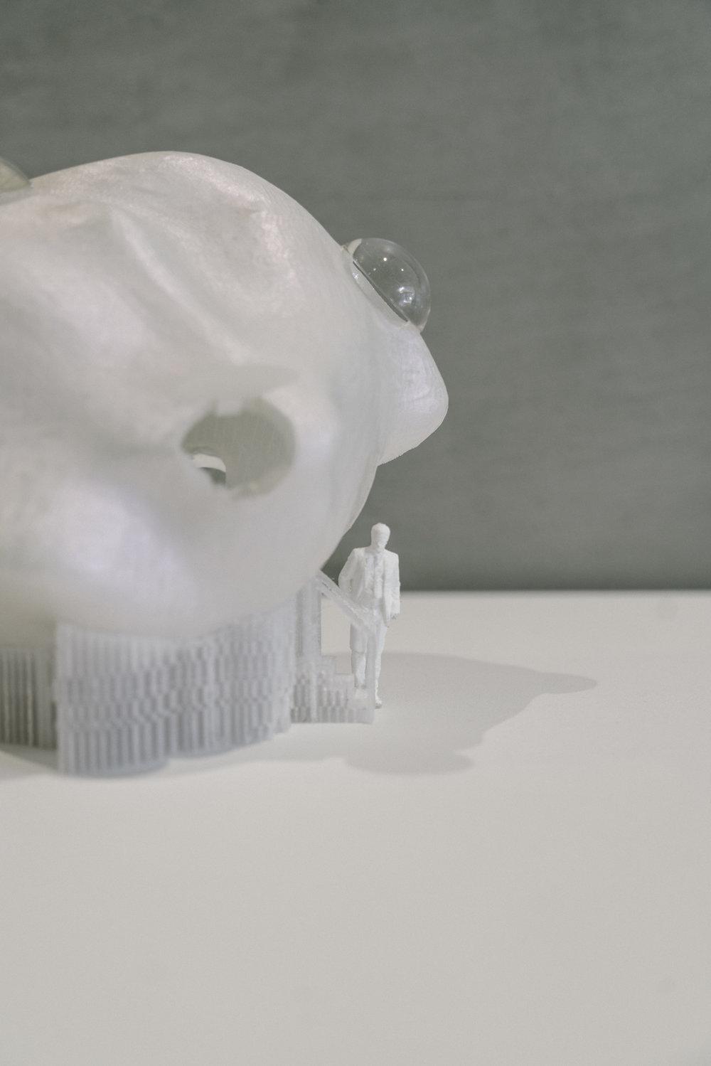 Water Tower, Studio Swine