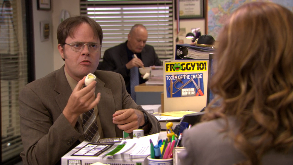 The Office - Season 6 Episode 4