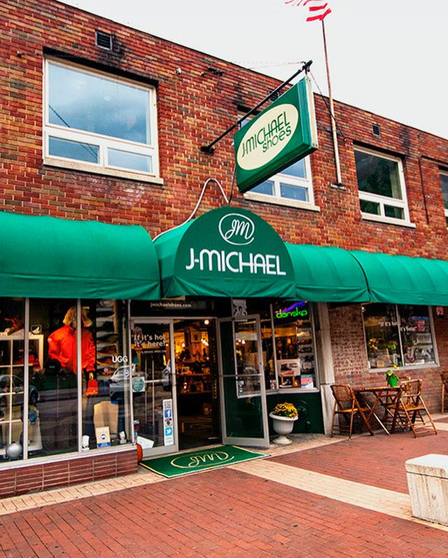 Wish you could win a free pair of Ray Bans and help out TNH?  Stop by JMichael's and enter their 2018 Mayfest Ray Ban Raffle and you can do both! -Raffle ends 4/26-