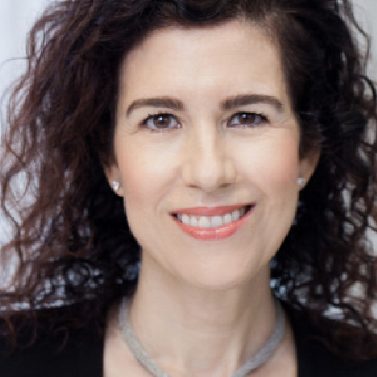 Maria Kaplowitz | 4A's
