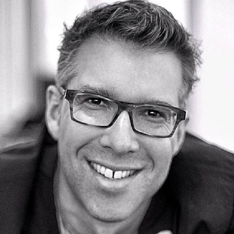 Eric Weisberg | Doner Advertising