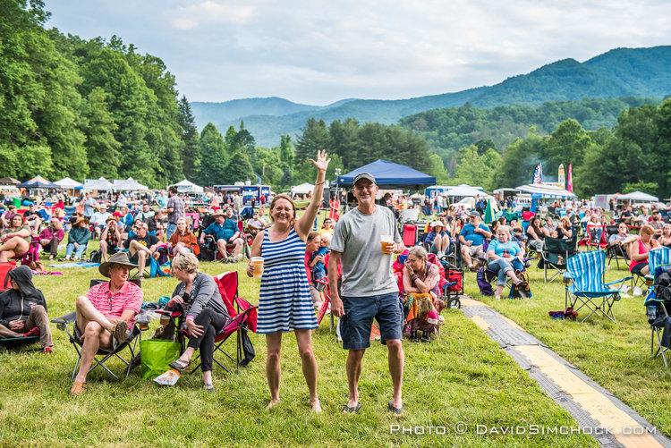 2019 Cold Mountain Music Festival