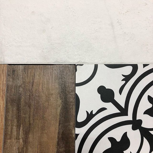 So excited about the color story for one of our latest bathroom renovations. LOVING this textured tile and the beautiful mosaic print. Thankful for our clients that trust our creativity and vision for their beautiful new space. Would love to hear your thoughts! #homerenovation #homeinspiration #homeimprovement #buildingyourdream #mzreno #bigeasy #showmeyournola #nolainteriors #interiordesign #bathroom #tile