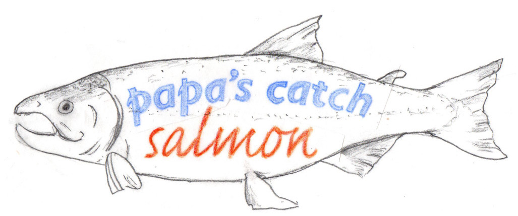 Papa's Catch Salmon