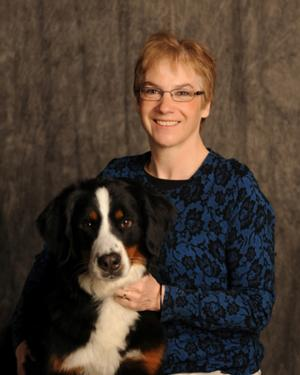 Kathy Berge, DVM   Doctor of Veterinary Medicine, Owner