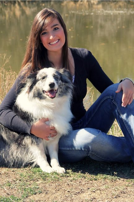 Kacey Klemesrud   Veterinary Assistant
