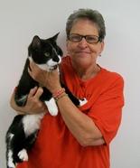 Carol Tyler Veterinary Assistant