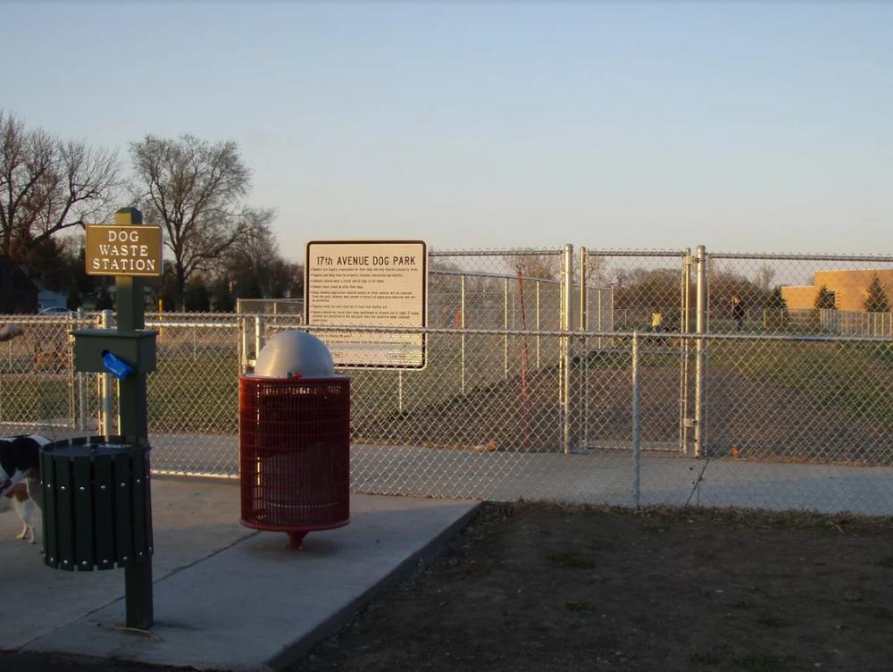Altoona Dog Park