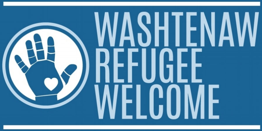 Washtenaw Refugee Welcome (WRW)