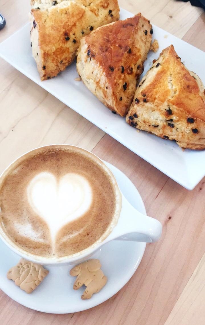 coffeepastry