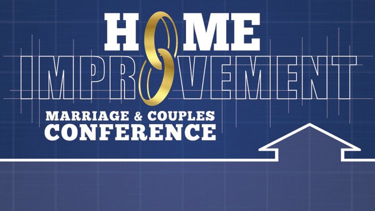 Home improvement marriage couples conference the millennial concord church in dallas txnbsp just like every home project calls for malvernweather Gallery