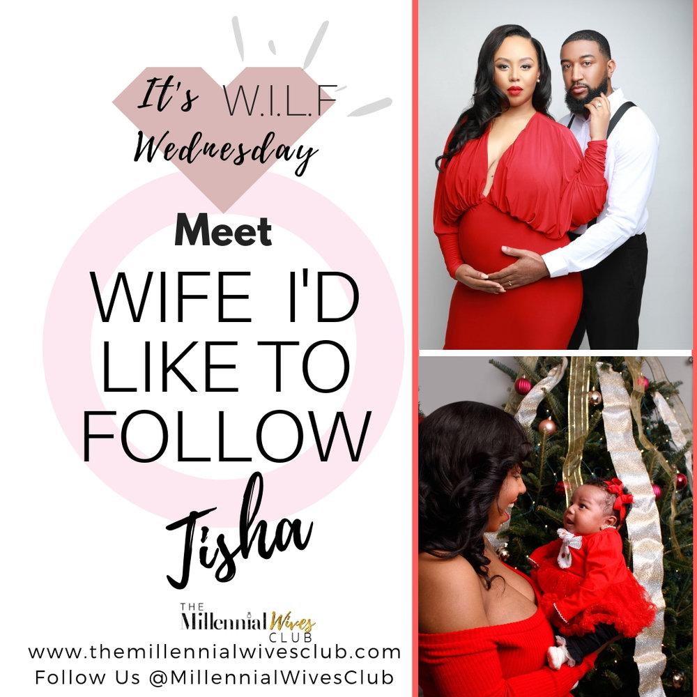 W.I.L.F Wednesdays-Meet Tisha.jpg