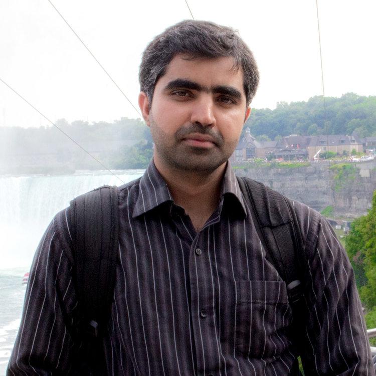 Samar Ahmed    PhD Candidate MSc, University of Finland samar.ahmad@mail.utoronto.ca