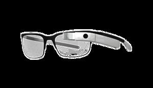 智慧型眼鏡