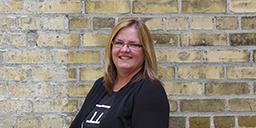 Lynn Forgeron CFO & COO