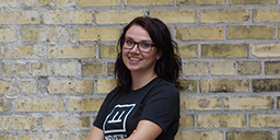 Stacey Jovcic  Customer Success Manager