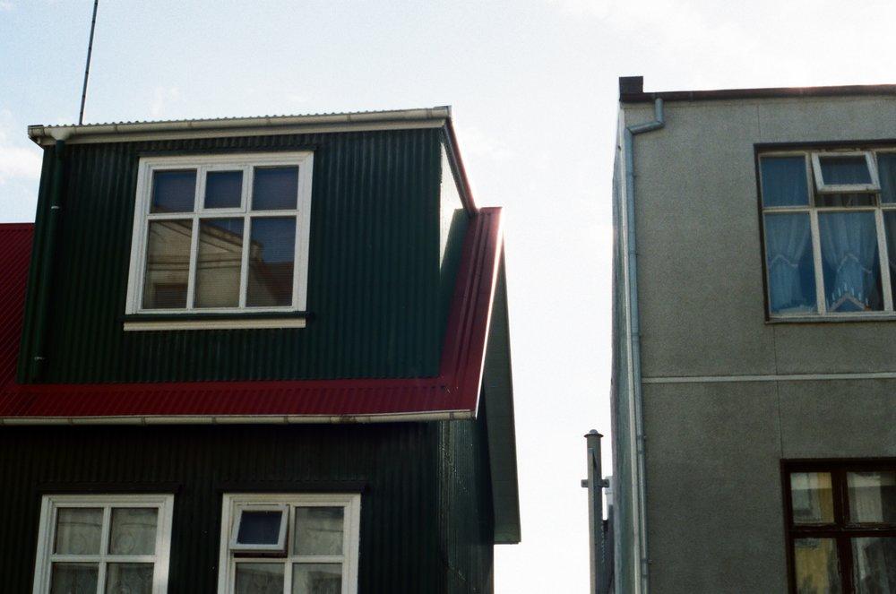 sylvan // reykjavik, iceland