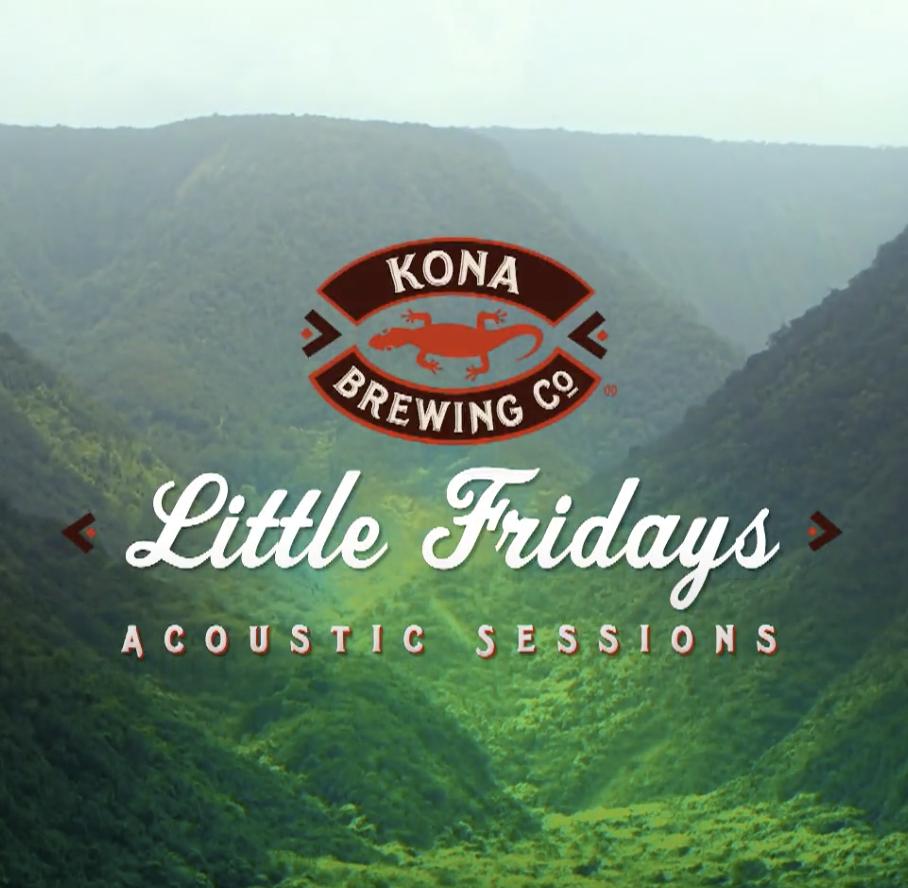 A.V. Club Sponsored - Kona Little Fridays