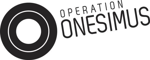Operation Onesimus